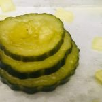 Bread and Butter Pickles Rceipe