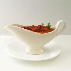 Sauce Bolognese Recipe